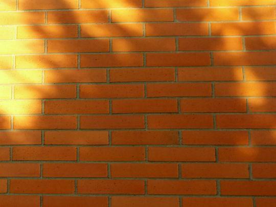 Světlo a stín fasády