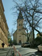 Kostel sv.Prokopa, Bráník