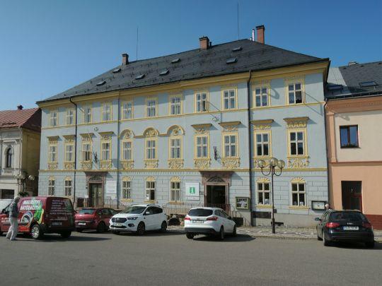 Městské muzeum a galerie