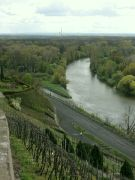 Soutok Labe a Vltavy