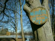 U rybníka Marvánek