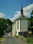 Kostel sv.Ducha
