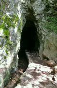 Šup do tunelu