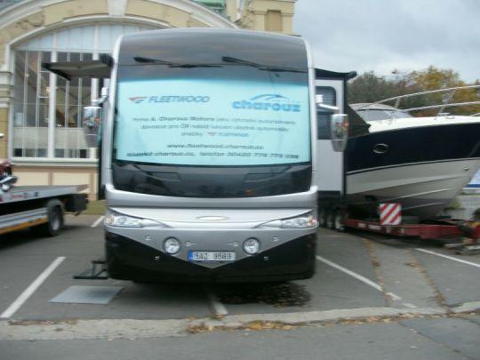 autosalon Praha 513