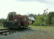 Bývalé nádraží