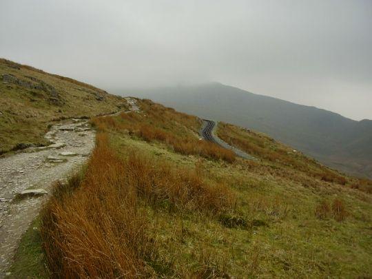 Velka Britanie - Wales 06