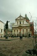 Kostel Petra a Pavla