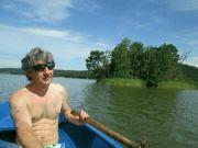 Máchovo jezero 2016 244