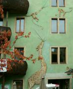 Kunsthofpassage Drážďany
