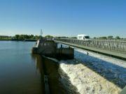 Most přes Labe