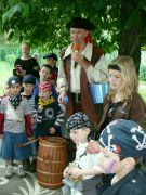 Pirátská výprava s Hopsalínem (2)