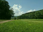Údolí Javorky
