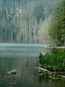 šumavské vodopády 26