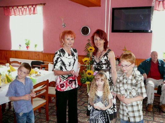 OSLAVA 60.NAROZENIN BABIČKY VLAĎKY (13)