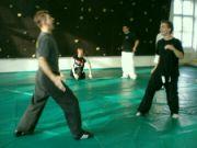 HOdina karate
