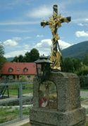 Křížek