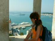 SPLIT-Dioklecianův palác (06)