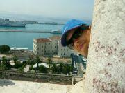 SPLIT-Dioklecianův palác (10)