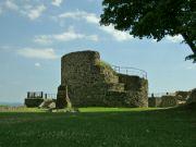 Hrad v Krupce