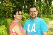 moje matka a můj manžel