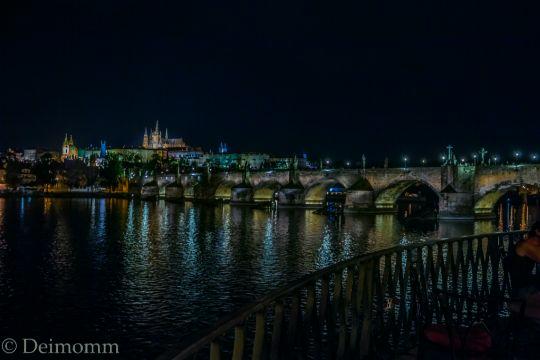Karlův most II