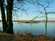Služebný rybník