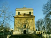 Knížecí hrobka