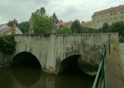 Židovský most