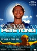 its all gone pete tong -