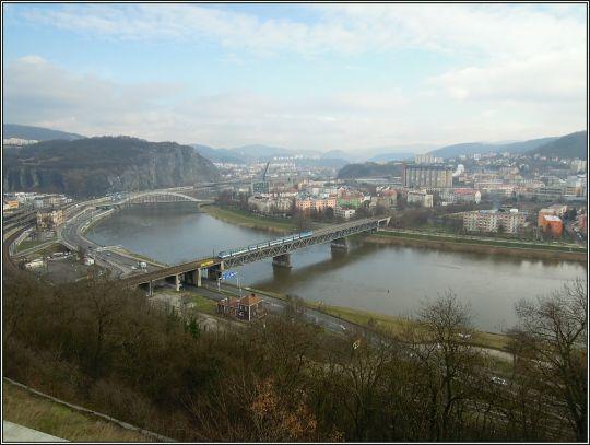 Ústí nad Labem III
