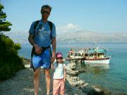 Výlet lodí na ostrov BRAČ
