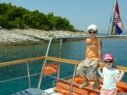 Výlet lodí na ostrov BRAČ (14)