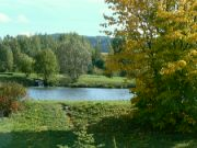 větrný podzim
