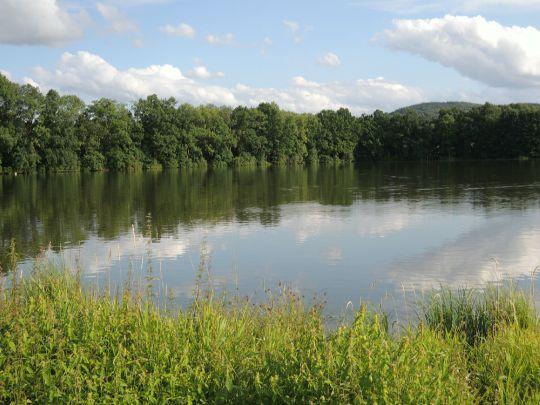 Rybník Obžera