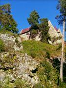 kolo Malonice-Velhartice-Rajské-Klatovy