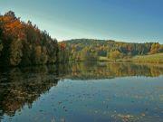 Mošťanský rybník