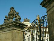Matyášova brána