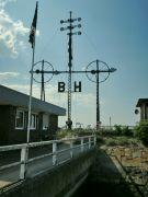 Signalizační stožár