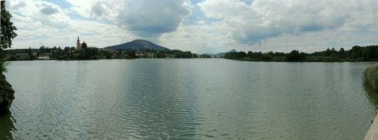 Holanský rybník