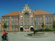 Gymnásium