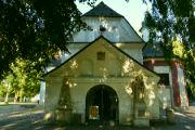 den třetí Soběslav