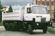 Tatra 8155 S3 6x6