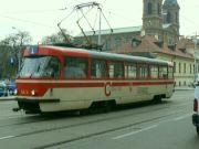 Cvičný vůz #5519 (Praha)