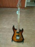 Nová kytara