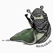 Muslimák ve zbroji