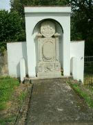 Obnovený náhrobek námořníka