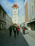 Pražská věž