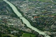 Pod námi je Innsbruck
