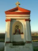 Kaplička u nového hřbitova