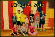 The Silver Shuttlecock of Lendava 2017